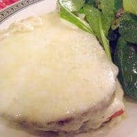 The Croque Monsieur is a classic French sandwich featuring ham and warm, melty cheese. From @NevrEnoughThyme https://www.lanascooking.com/bb-croque-monsieur/