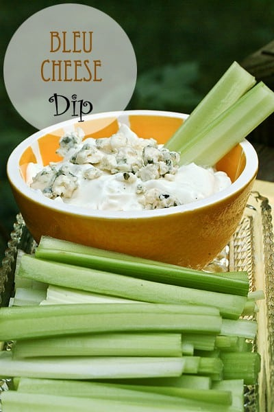 Bleu Cheese Dip