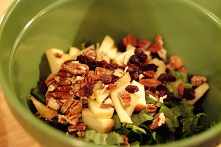 fruitedsalad_addraisins&pecans