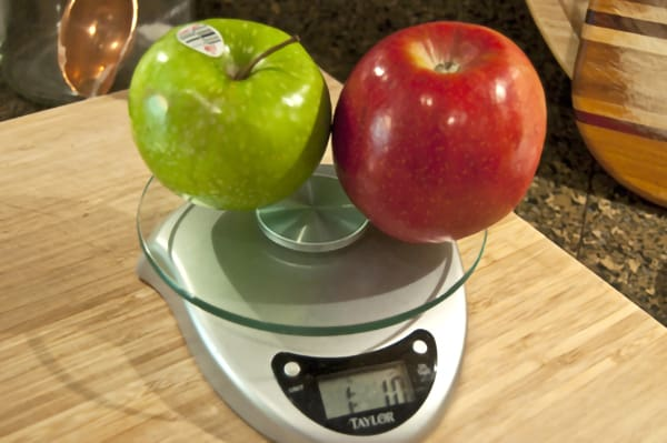 Apples for Dutch Mashed Potatoes (Hete Bliksem)