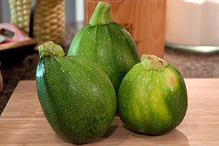 8-Ball Zucchini.