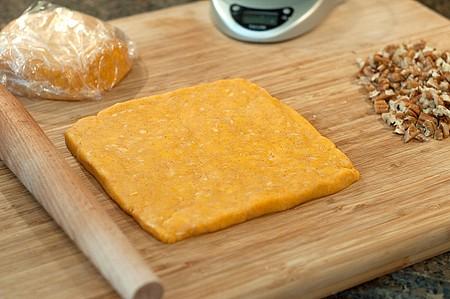 Cheese Pinwheel dough