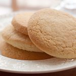 Old Fashioned Southern Teacakes