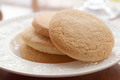 tea cake cookies fashioned southern teacakes never enough thyme 7924