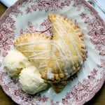 Apple Pies – Baked not Fried