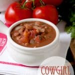 Cowgirl Beans