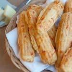 Pimiento Cheese Corn Sticks