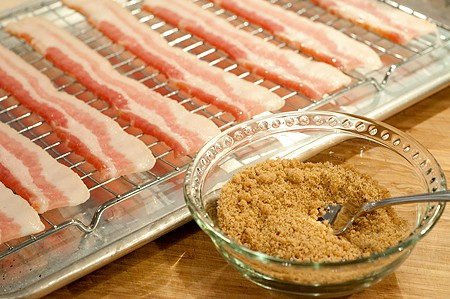 Brown Sugar Bacon Mix