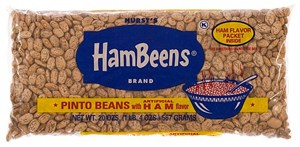 HamBeens Pinto Beans