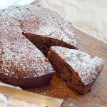Irish Spiced Fruitcake
