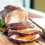 Marinated Pork Loin