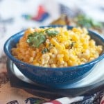 Mexican Style Corn Salad