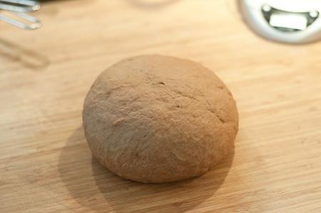 Kneaded dough