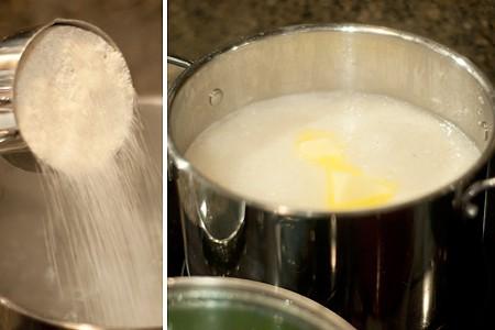 Make grits