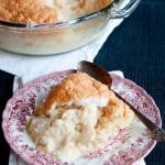 Biscuit Pudding