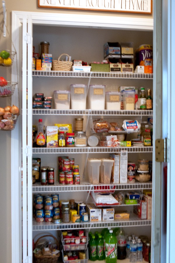 New Article On Frugal Is Fabulous Tips For Stocking Your