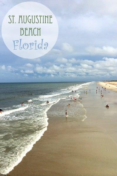 St. Augustine Beach Florida