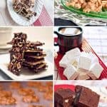 Christmas Recipe Roundup – Homemade Candies