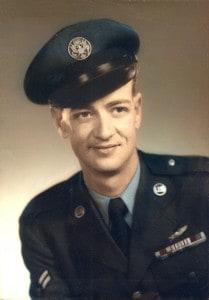 Charles Stuart USAF