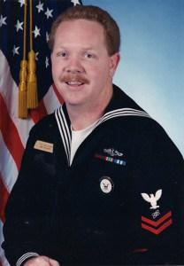 Bill Stuart USN