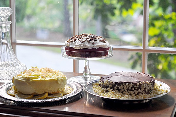 Duncan Hines Perfect Size Cakes