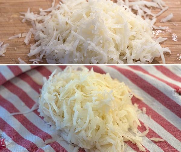 Boxty - a traditional Irish potato pancake. From @NevrEnoughThyme http ...