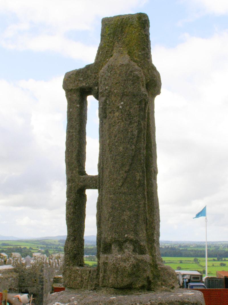 St. Patrick's Cross, Cashel