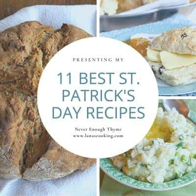 11 Best St. Patrick's Day Recipes