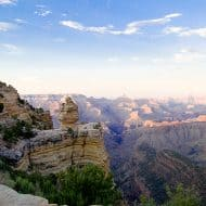 Family Vacation to Northern Arizona and the Grand Canyon