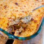 Turkey and Southern Cornbread Dressing