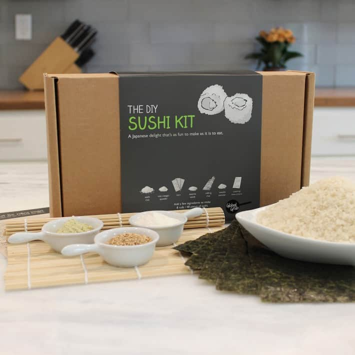 Williams-Sonoma Sushi Kit