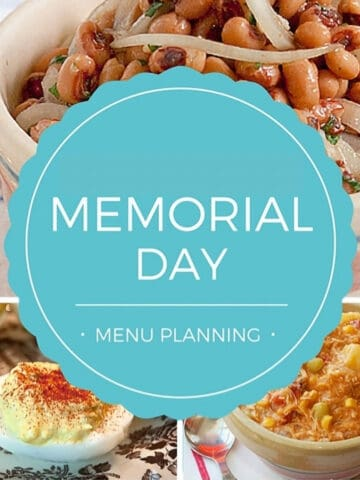 15 Best Recipes for Memorial Day Fun!