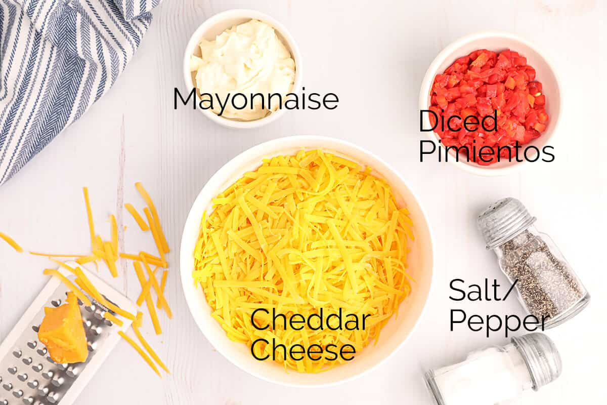 Photo of ingredients used in the recipe.